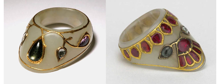 The Universal Significance of Thumb Rings Revealed