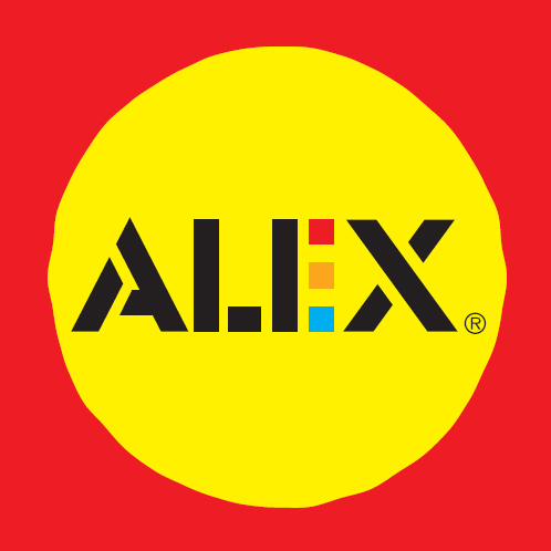 Work for ALEX Toys!