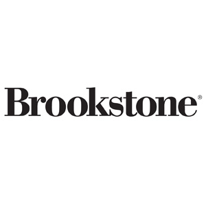 Work for Brookstone!