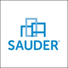 Work for Sauder Woodworking Co.!