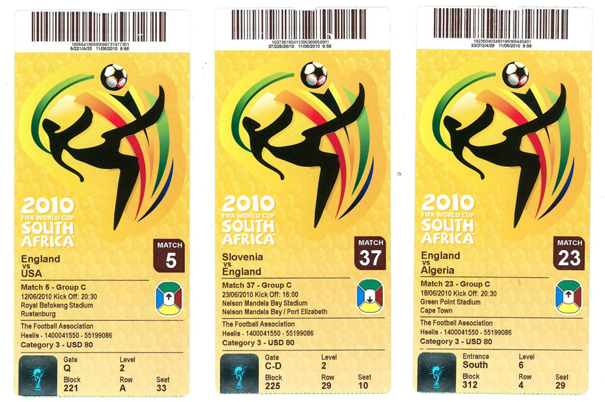 Fifa Tickets Wm 2021