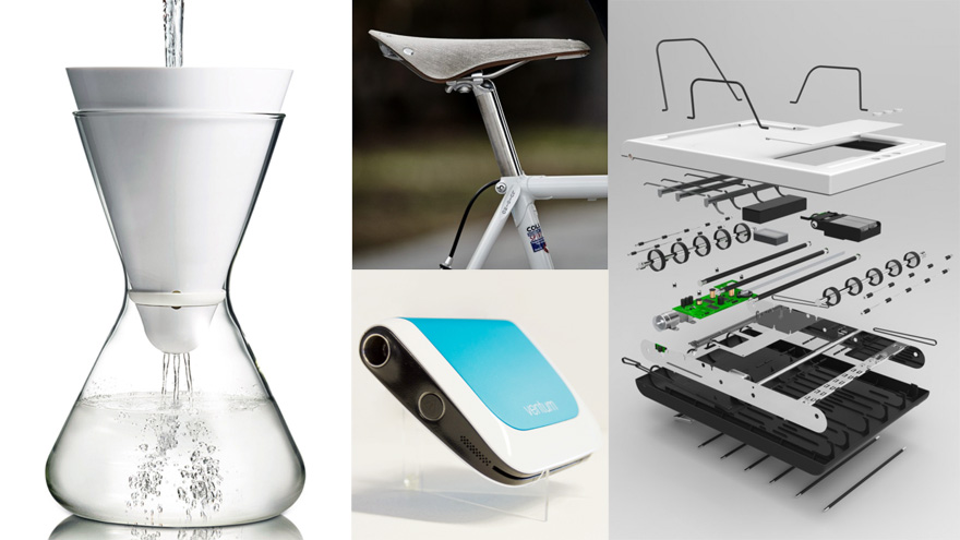 Core77 design awards 2014 the best consumer products of for Consumer product design
