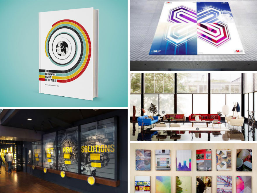 Core77 Design Awards 2014: The Best Visual Communication Designs ...