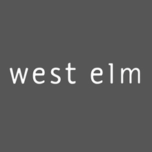 Work for West Elm!