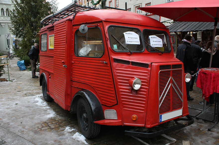 a brief history of citr en part 3 world 39 s first food truck borrows production methods from the. Black Bedroom Furniture Sets. Home Design Ideas