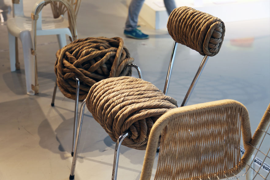 Vienna Design Week 2014: Recycling Design Prize