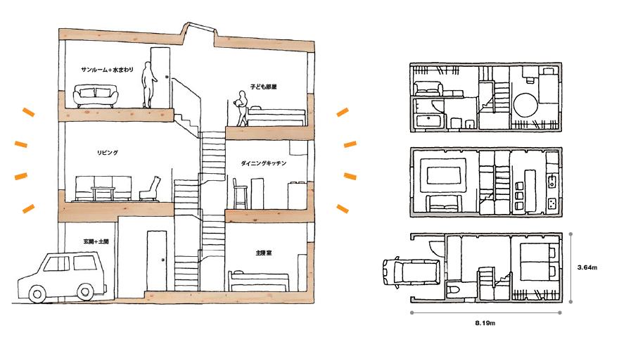 House design for elderly house interior for Home design ideas for seniors