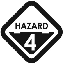 Work for Hazard 4!