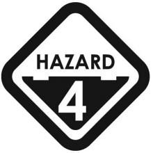 Work for Hazard 4!