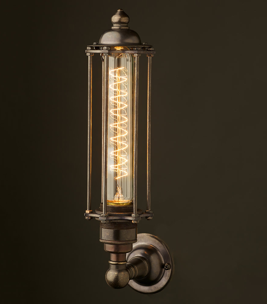 lighting edison lamps globes light industrial on steampunk images style modern best fixtures design pinterest lamp