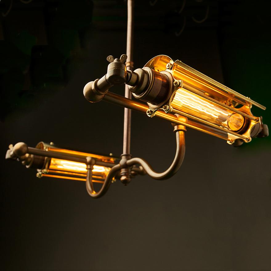 Edison Light Globes Part 2 Brassy Amp Classy Steampunk