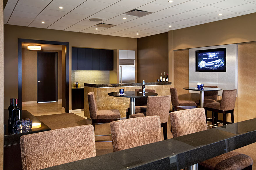 NFL Football VIP Suites and Tickets - NFL - LuxuryVIPSuites