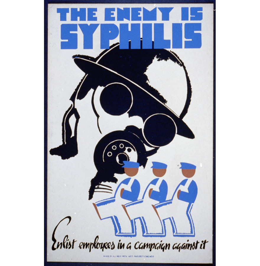 Poster design 1940 - Old School Graphic Design Inspiration Huge Free Online Repository Of Wpa Work