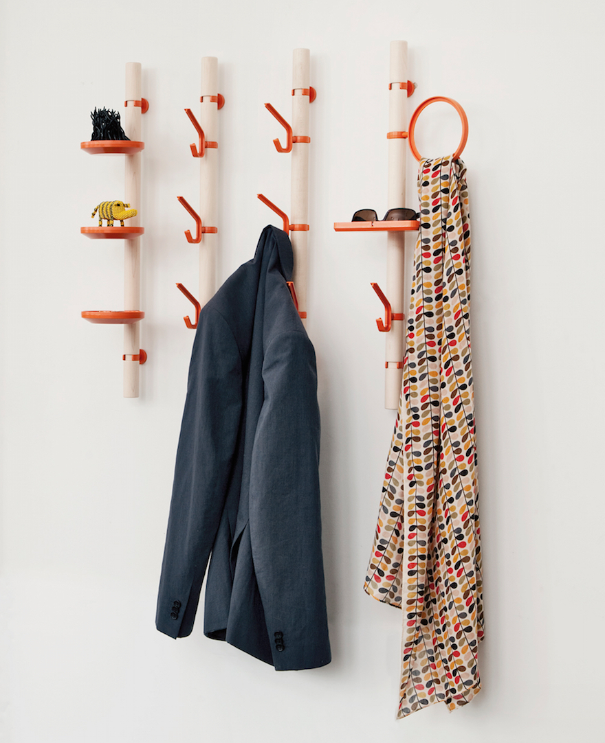 Mens Suit Valet 12 Valet Stands For The Organized Sartorialist Core77