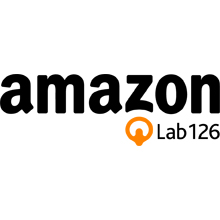 Work for Amazon Lab126!