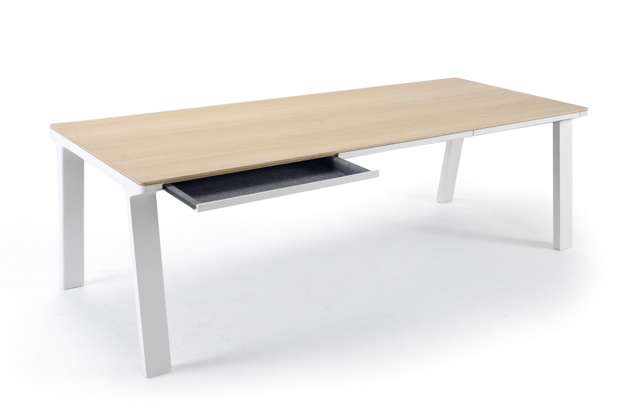 core77 table ineke hans on designing products that are clean clear and clever