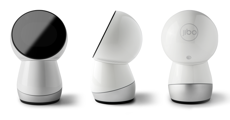 Jibo by design team huge design core77 design awards for Consumer product design