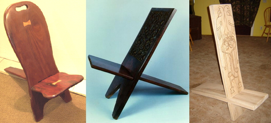 The World S Oldest Simplest Chair Design Core77
