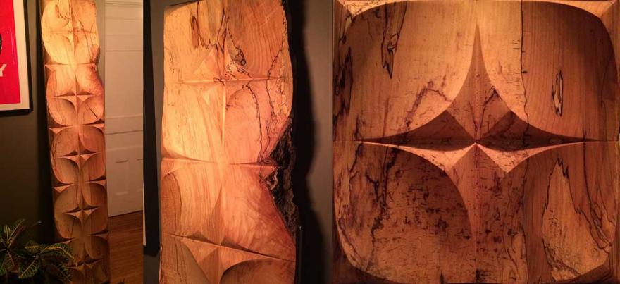 Urbanproduct S Beautiful Wood Designs Core77
