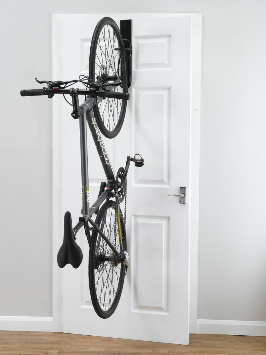 Small Space Challenge: Storing Bicycles Indoors