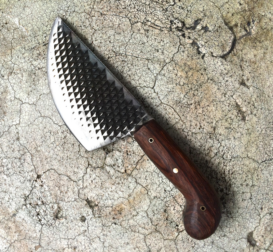chelsea miller s unusual kitchen knife designs core77