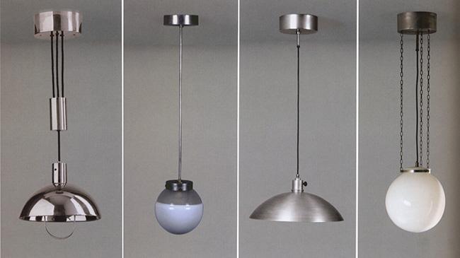 Marianne Brandt Bauhaus Powerhouse Core77