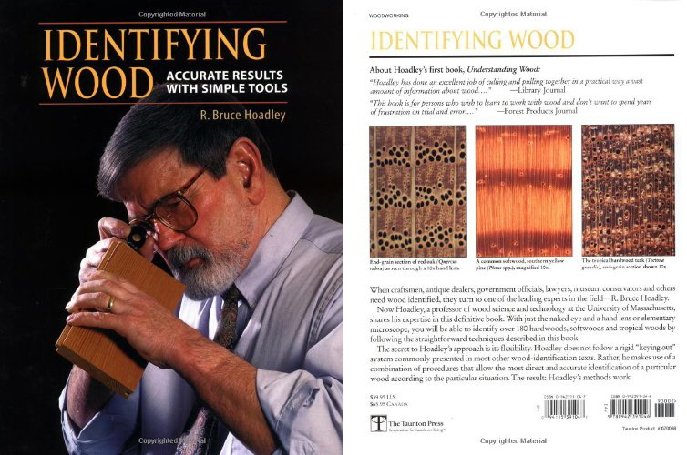 Three Ways to Identify Different Wood Types. Three Ways to Identify Different Wood Types   Core77