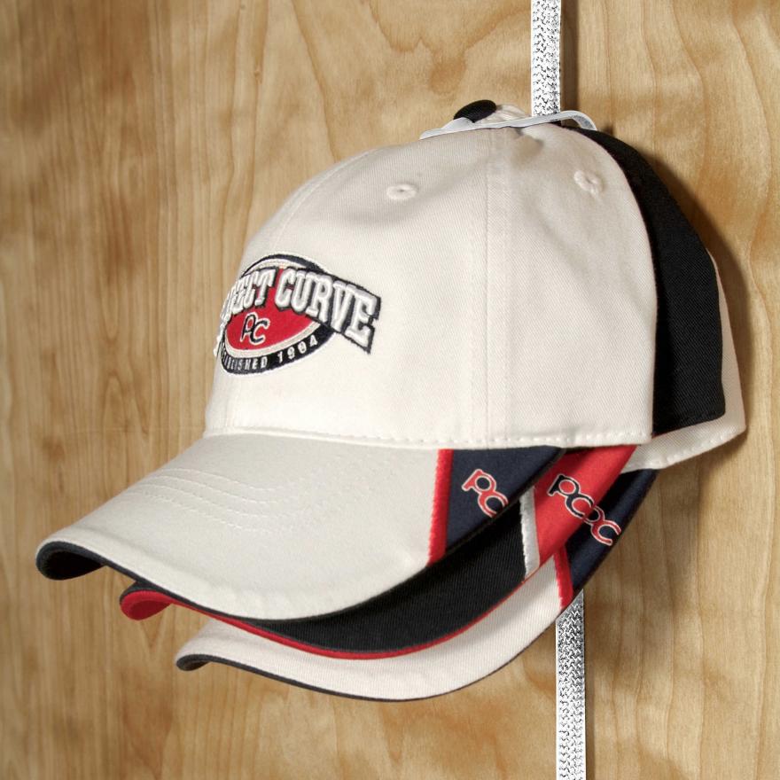 wall hat rack baseball caps organizing mounted racks for