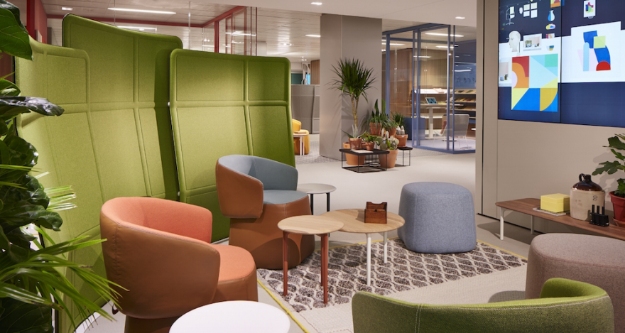 Interior design manager jobs london