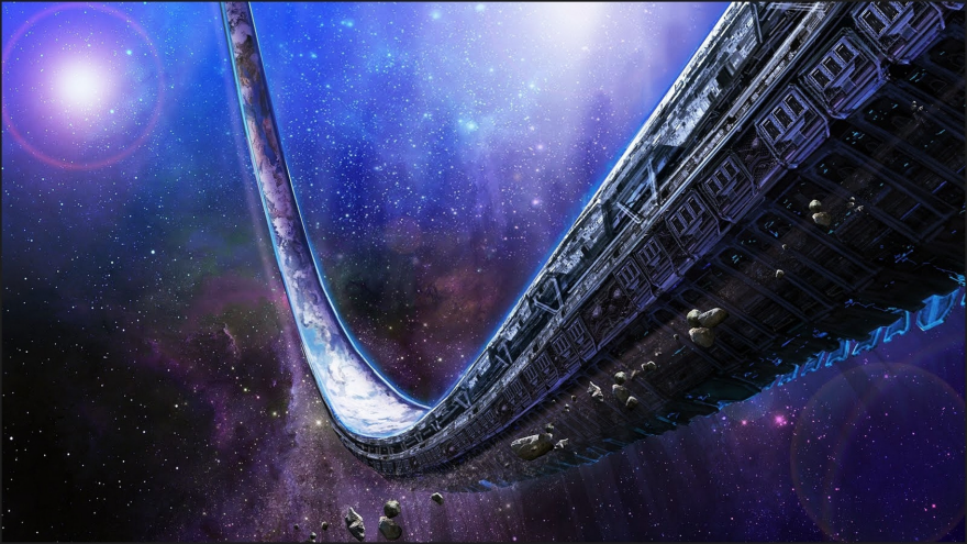 Space Colony Form Factors, Part 3: The Stanford Torus and ...