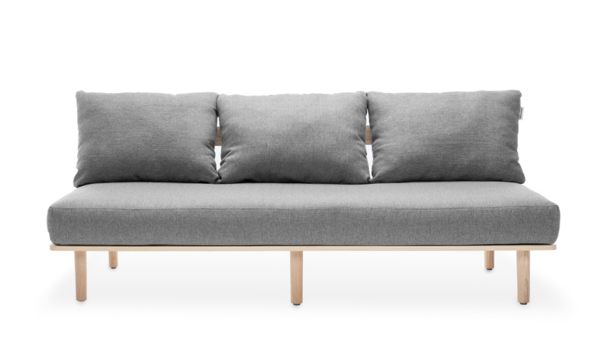 We Talk To Furniture Startup Greycork About The Extensive Cost Saving Measures Behind Its Minimalist Sofa