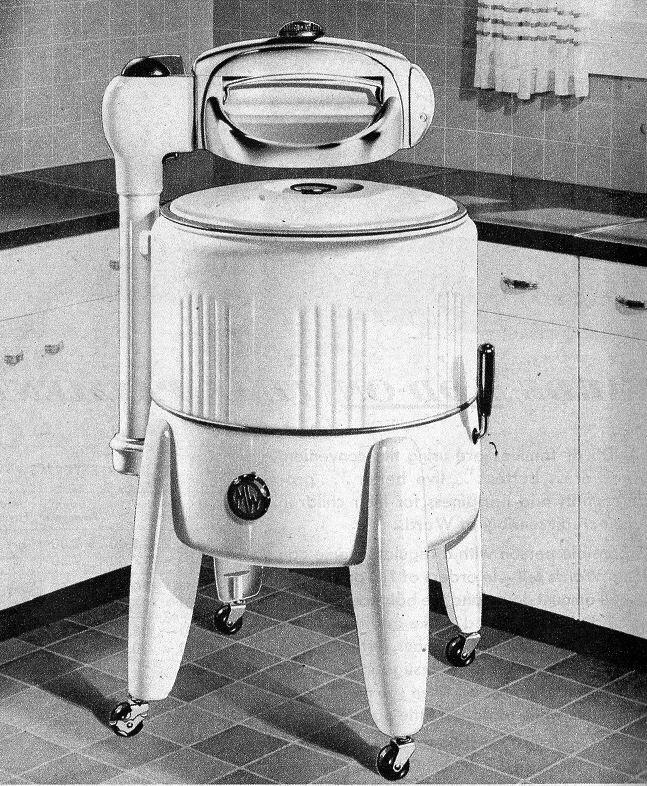 montgomery ward washing machine