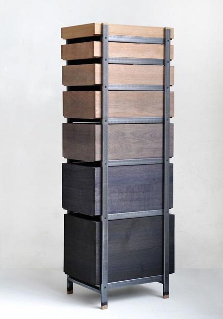 Steven Banken s Beautiful Tannic Acid Dresser Core77