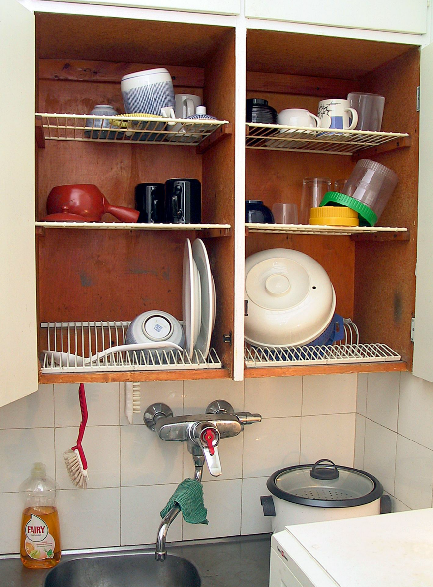 Speed Racks For Kitchen Designs For Small Kitchens Dish Racks Core77