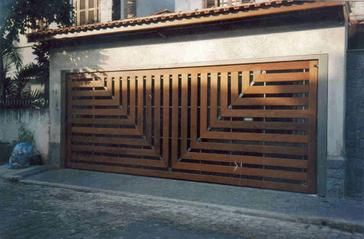 unusual door designs from brazil part 2 garage doors