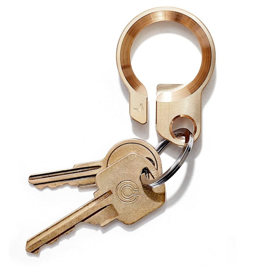 Corralling The Keys Core77