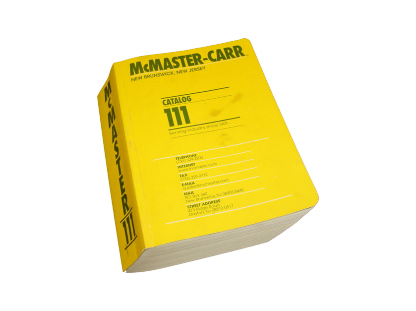 Jun 01,  · ‎Read reviews, compare customer ratings, see screenshots, and learn more about McMaster-Carr. Download McMaster-Carr and enjoy it on your iPhone, iPad, and iPod touch/5(26).