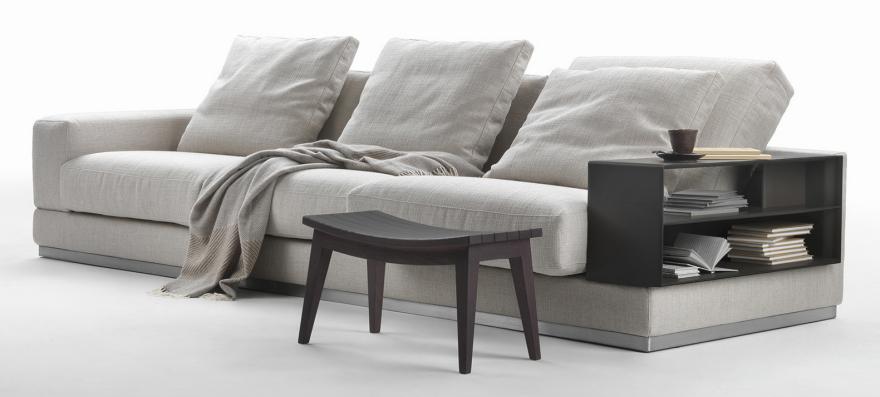 Enter A Caption (optional). Some Sofa Designs Provide Armrest Storage ...