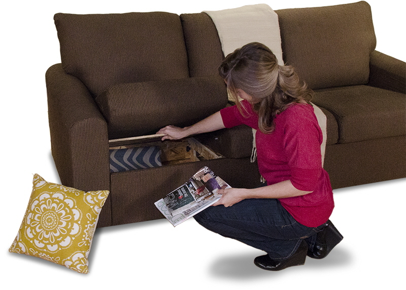 Sofas With Storage   Core77