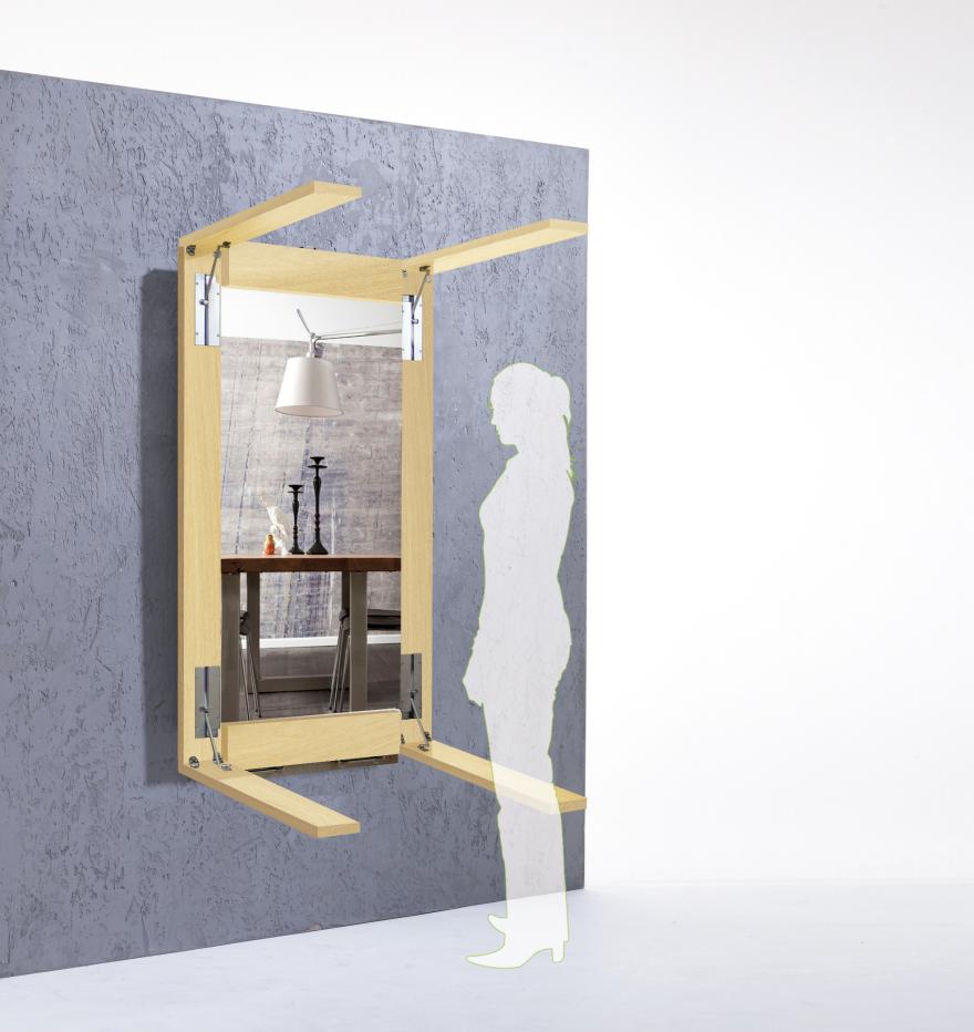Furniture that Hides Core77