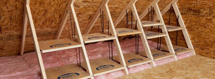 Image Result For Add Insulation To Attic