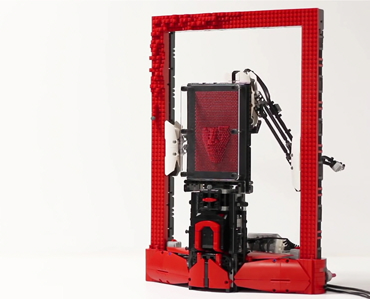 8 New Types of Digital Fabrication Machines from 2015 - Core77 - 웹