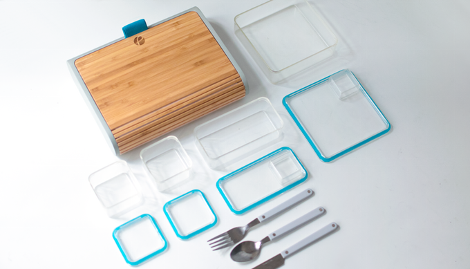 System Based Product Design This Quot Reimagined Lunchbox