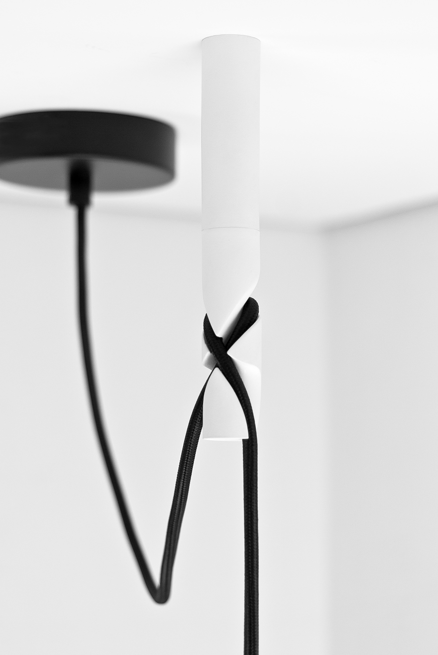 Little Bishop Pendant Light Hook By Hunter Amp Richards