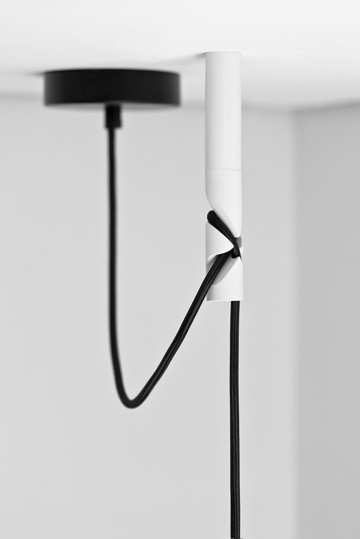 Little Bishop Pendant Light Hook By Hunter Amp Richards Core77 Design Awards