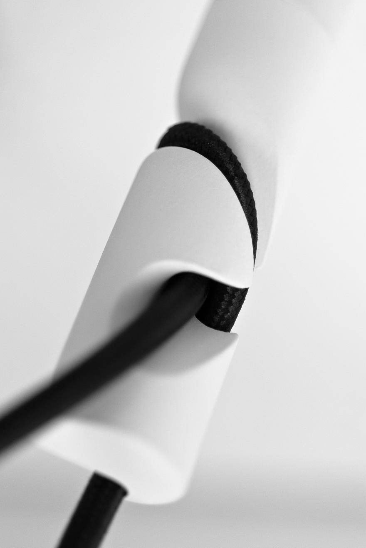 Little Bishop Pendant Light hook - by Hunter & Richards / Core77 ...