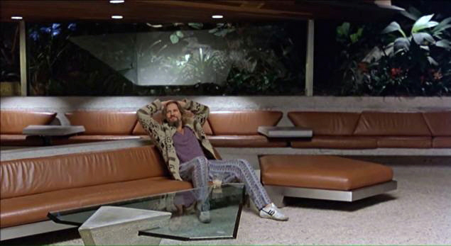 Visit the Big Lebowski s Crib, How Sci-Fi Will Inspire VR and All You Need to Know About Workbenches