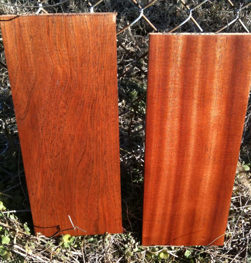 gỗ utile sự thay thế hoàn hảo cho gỗ gụ