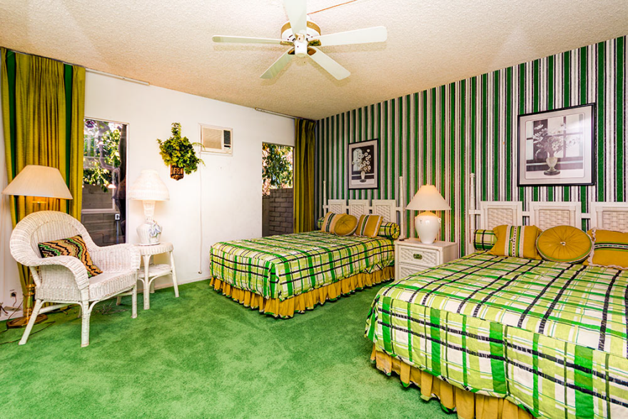 Luxury Interior Design From The 1970s Core77