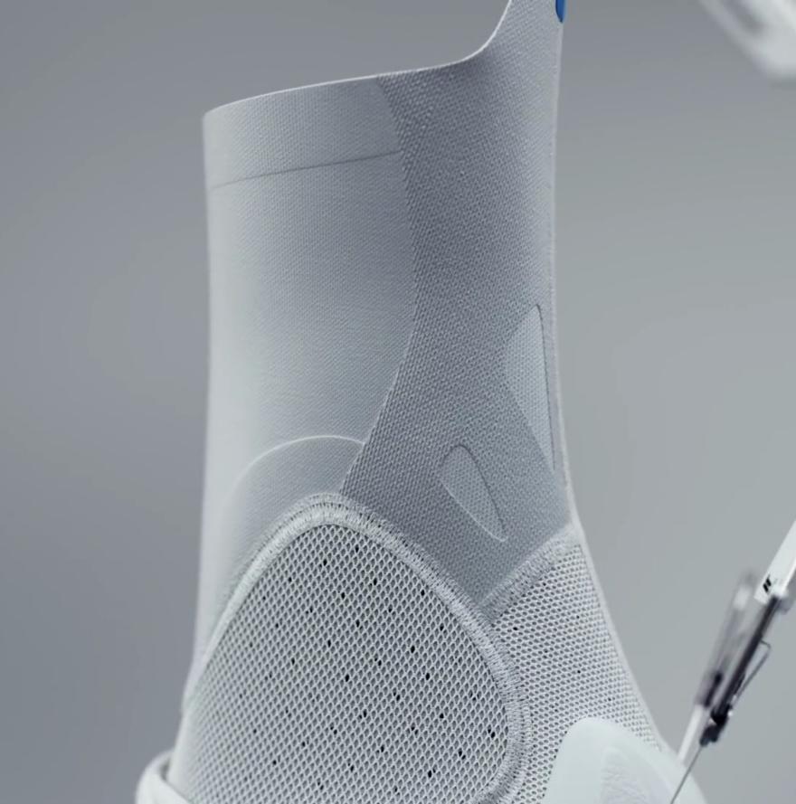 Nike's New Boundary-Blurring KD8 Sneaker